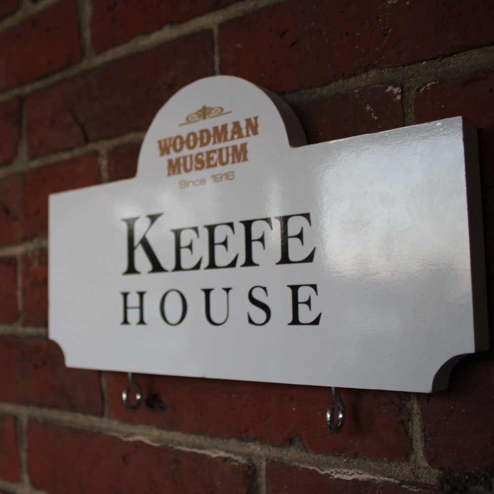 Keefe House